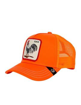 Gorra Goorin Hot Male Gallo