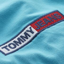 Camiseta Tommy Jeans Azulon Hombre