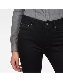 G-Star Jeans 3301 High Skinny Mujer