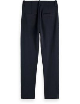 Tailored stretch pants