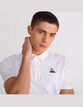 ESS POLO SS N°2 M new optical white