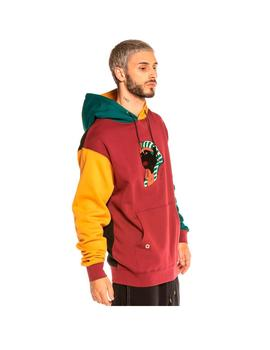 CALL OF YORE MULTICOLOR HOODIE