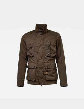 Hunting field softshell jkt