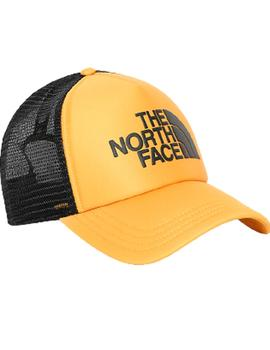 TNF LOGO TRUCKER