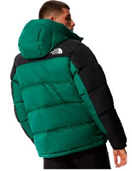 M HIMALAYAN DOWN PARKA EVERGREEN
