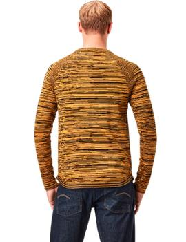 Core solli straight r knit ls