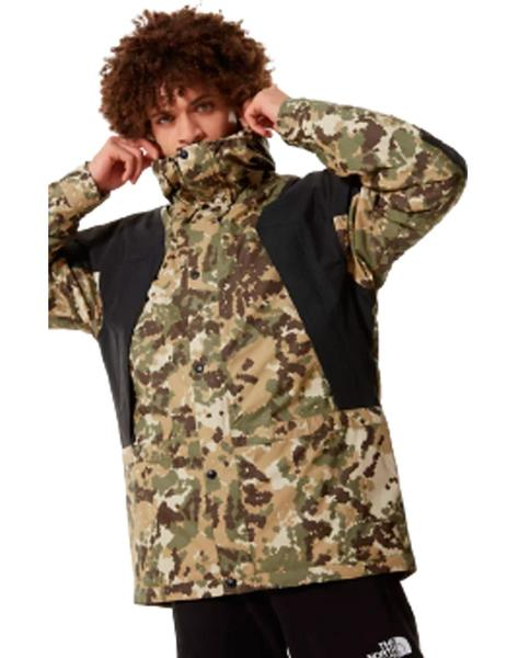 M MTN LIGHT DRYVENT INS JACKET - EU