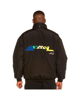 ARCH RIVAL REVERSIBLE PUFFY JACKET