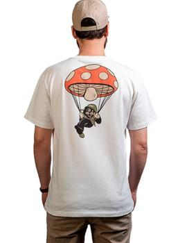 Camiseta The Dudes Soft Landing