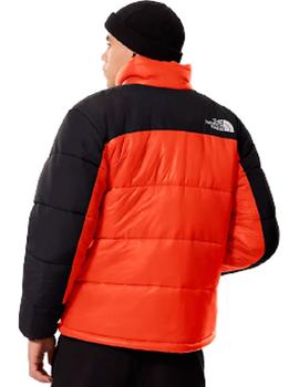 M HIMALYAN INSULATED JACKET FLARE