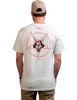 Camiseta The Dudes Pentagram