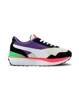 Cruise Rider Silk Road Wn's Puma Bl