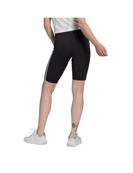 Pantalon Adidas  Shorts Tights Negro