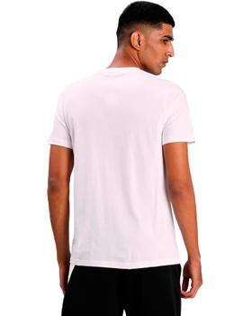 Camiseta PUMA International Blanca